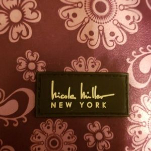 New Nicole Miller insulated bag